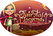 Автомат Fairytale Legends: Red Riding Hood