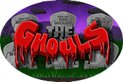 Онлайн автомат The Ghouls